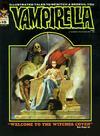 Cover for Vampirella (Warren, 1969 series) #15