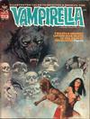 Cover for Vampirella (Warren, 1969 series) #17