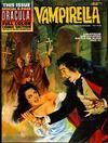 Cover for Vampirella (Warren, 1969 series) #22