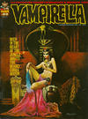Cover for Vampirella (Warren, 1969 series) #23
