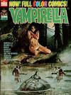 Cover for Vampirella (Warren, 1969 series) #28