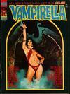 Cover for Vampirella (Warren, 1969 series) #30