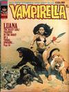 Cover for Vampirella (Warren, 1969 series) #31