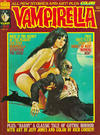 Cover for Vampirella (Warren, 1969 series) #32