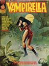 Cover for Vampirella (Warren, 1969 series) #42