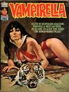 Cover for Vampirella (Warren, 1969 series) #53