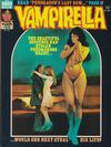 Cover for Vampirella (Warren, 1969 series) #59
