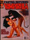 Cover for Vampirella (Warren, 1969 series) #66