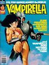 Cover for Vampirella (Warren, 1969 series) #68