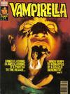 Cover for Vampirella (Warren, 1969 series) #72