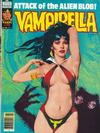 Cover for Vampirella (Warren, 1969 series) #75