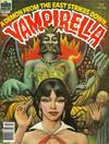 Cover for Vampirella (Warren, 1969 series) #86