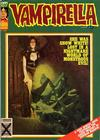 Cover for Vampirella (Warren, 1969 series) #107