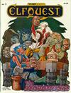 Cover for ElfQuest (WaRP Graphics, 1978 series) #7