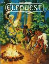 Cover for ElfQuest (WaRP Graphics, 1978 series) #8 [$1.50 later printing]