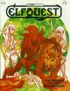 Cover for ElfQuest (WaRP Graphics, 1978 series) #13