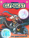 Cover for ElfQuest (WaRP Graphics, 1978 series) #15