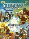 Cover for ElfQuest (WaRP Graphics, 1978 series) #20
