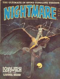 Cover Thumbnail for Nightmare (Skywald, 1970 series) #6