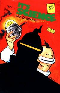 Cover Thumbnail for It's Science With Dr. Radium (Slave Labor, 1986 series) #1