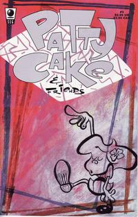 Cover Thumbnail for Patty Cake & Friends (Slave Labor, 1997 series) #3