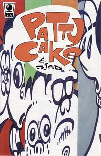Cover Thumbnail for Patty Cake & Friends (Slave Labor, 1997 series) #9