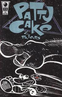 Cover Thumbnail for Patty Cake & Friends (Slave Labor, 1997 series) #10