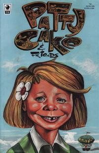 Cover Thumbnail for Patty Cake & Friends (Slave Labor, 1997 series) #11