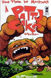 Cover Thumbnail for Patty Cake Special (Slave Labor, 1997 series) #1