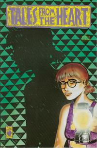 Cover Thumbnail for Tales from the Heart (Slave Labor, 1988 series) #6