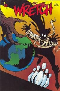 Cover Thumbnail for The Wretch (Slave Labor, 1997 series) #1