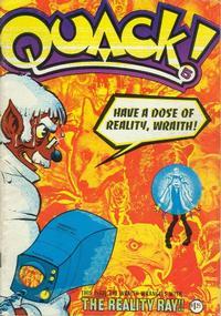 Cover Thumbnail for Quack (Star*Reach, 1976 series) #5