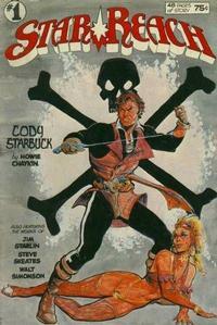 Cover Thumbnail for Star*Reach (Star*Reach, 1974 series) #1