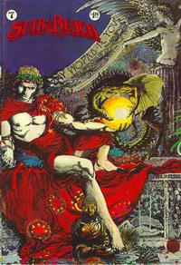 Cover Thumbnail for Star*Reach (Star*Reach, 1974 series) #7