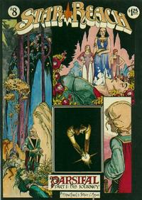 Cover Thumbnail for Star*Reach (Star*Reach, 1974 series) #8
