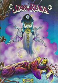 Cover Thumbnail for Star*Reach (Star*Reach, 1974 series) #10