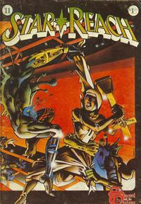 Cover Thumbnail for Star*Reach (Star*Reach, 1974 series) #11
