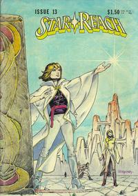 Cover Thumbnail for Star*Reach (Star*Reach, 1974 series) #13