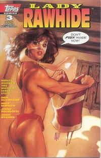 Cover Thumbnail for Lady Rawhide (Topps, 1995 series) #3