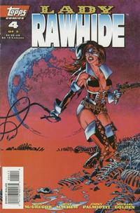 Cover Thumbnail for Lady Rawhide (Topps, 1995 series) #4