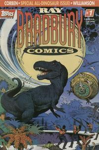 Cover Thumbnail for Ray Bradbury Comics (Topps, 1993 series) #1