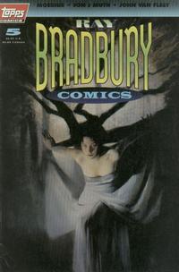 Cover Thumbnail for Ray Bradbury Comics (Topps, 1993 series) #5