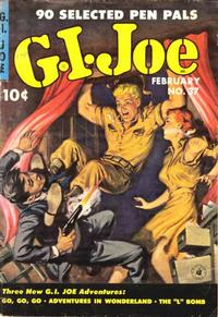 Cover Thumbnail for G.I. Joe (Ziff-Davis, 1951 series) #37