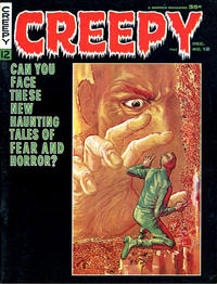 Cover Thumbnail for Creepy (Warren, 1964 series) #12