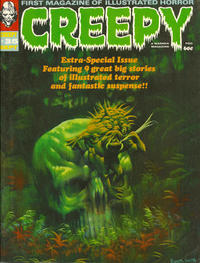 Cover Thumbnail for Creepy (Warren, 1964 series) #35