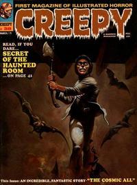 Cover Thumbnail for Creepy (Warren, 1964 series) #38