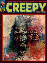Cover Thumbnail for Creepy (Warren, 1964 series) #41