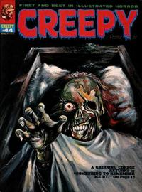 Cover Thumbnail for Creepy (Warren, 1964 series) #44