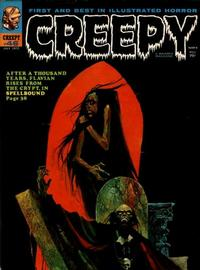 Cover Thumbnail for Creepy (Warren, 1964 series) #46