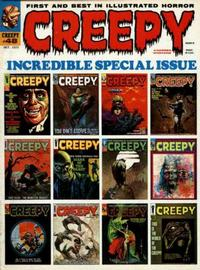 Cover Thumbnail for Creepy (Warren, 1964 series) #48